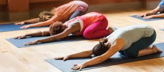 Why Choose Yoga!